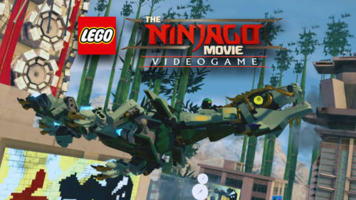 The Lego Ninjago Movie Video Game Mac Os Download Free Game 2017