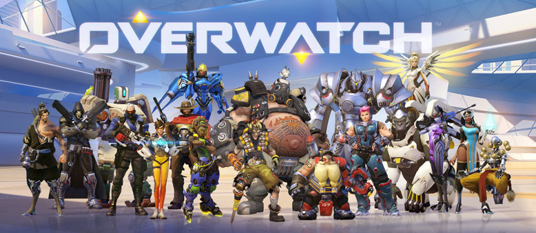 Overwatch MAC Download Free for Mac OS X (2018)